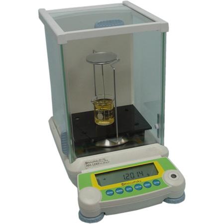 固体液体两用密度仪JT-124S